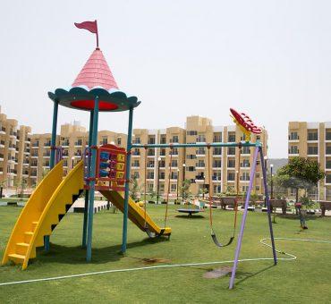 kinderspielenimgarten
